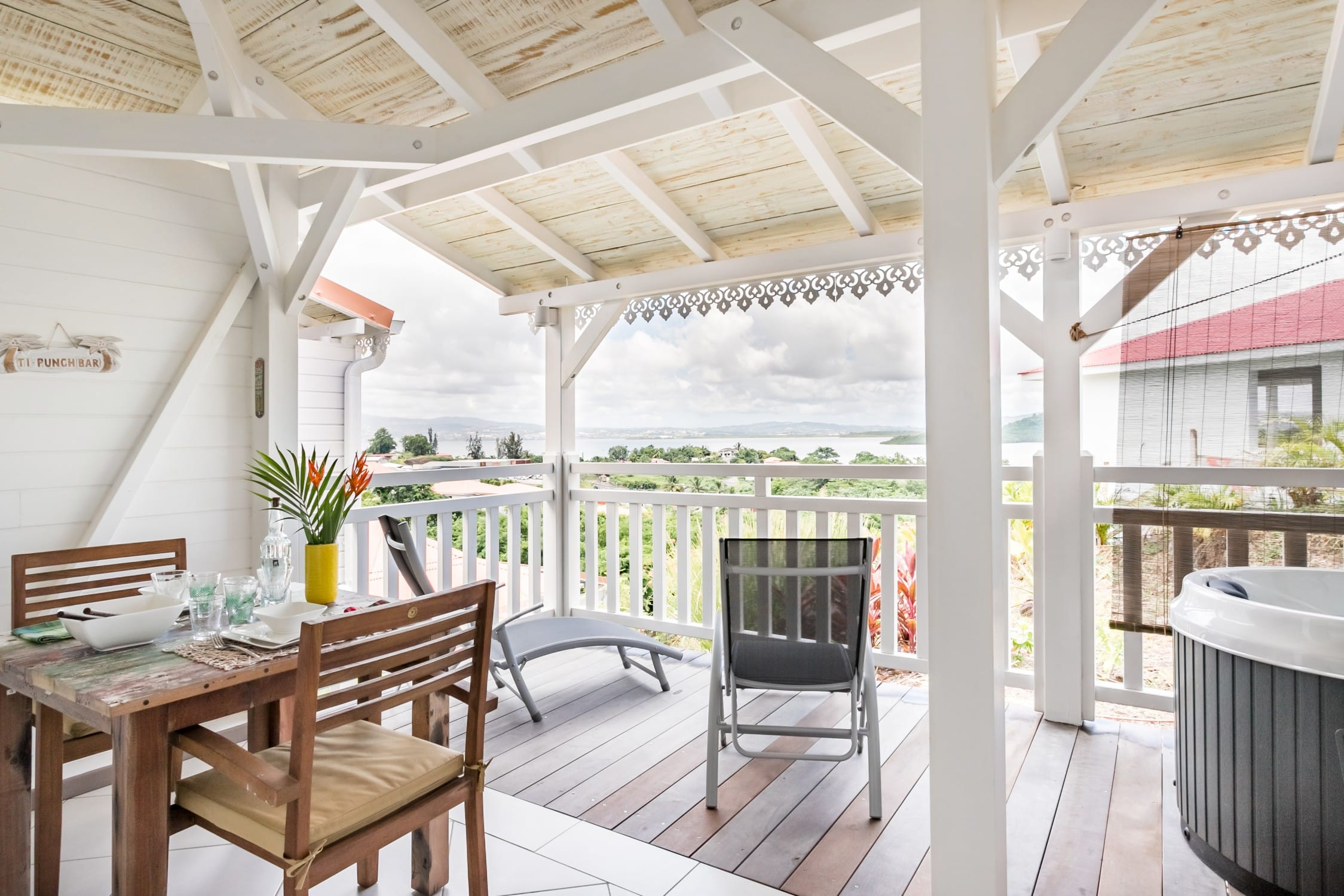 Découvrez les meilleurs Airbnb en Martinique