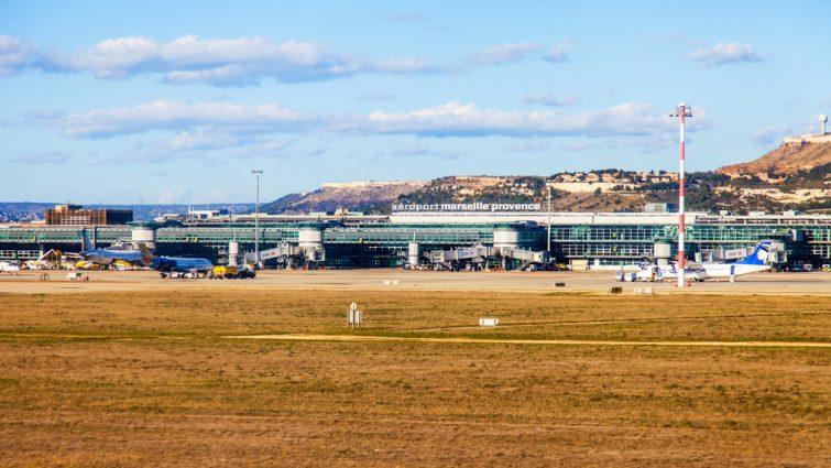 Où se garer à l'aéroport de Marseille Provence ?