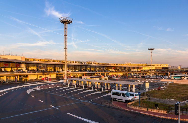 Où se garer à l'aéroport de Paris Orly ?