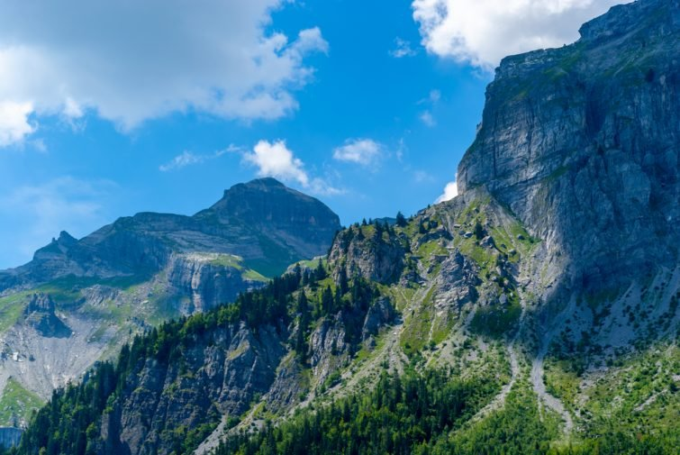 Plateau de la Plaine Joux