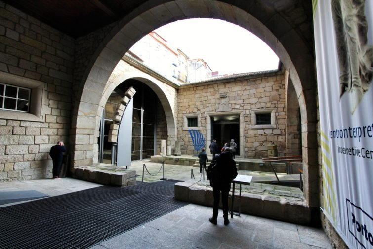 La Casa do Infante