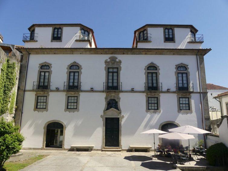 Le musée Guerra Junqueiro