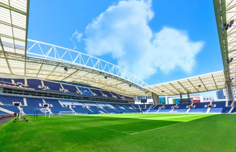 L'Estadio do Dragao ou Stade du Dragon