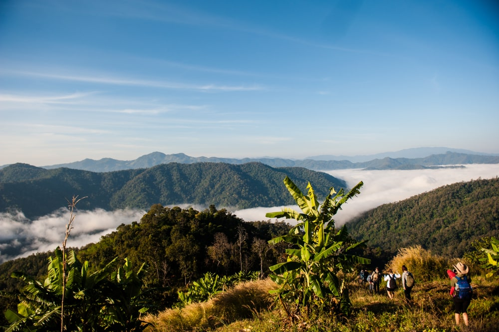 randonnée thailande (2)