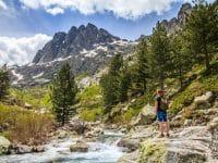 Les randonnées à faire en Corse