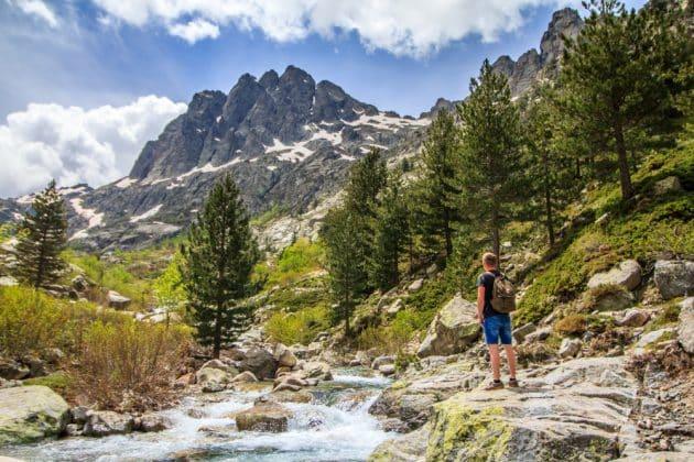 Les 6 plus belles randonnées à faire en Corse