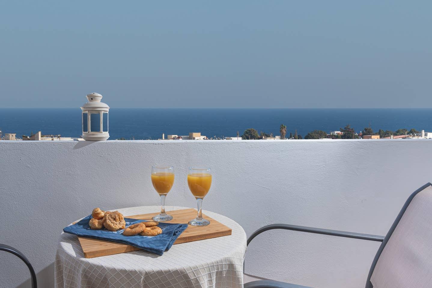 Découvrez les meilleurs Airbnb à Rhodes