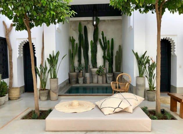 Les 8 meilleurs riads où dormir à Marrakech