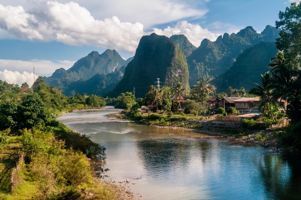 rivière Nam Song
