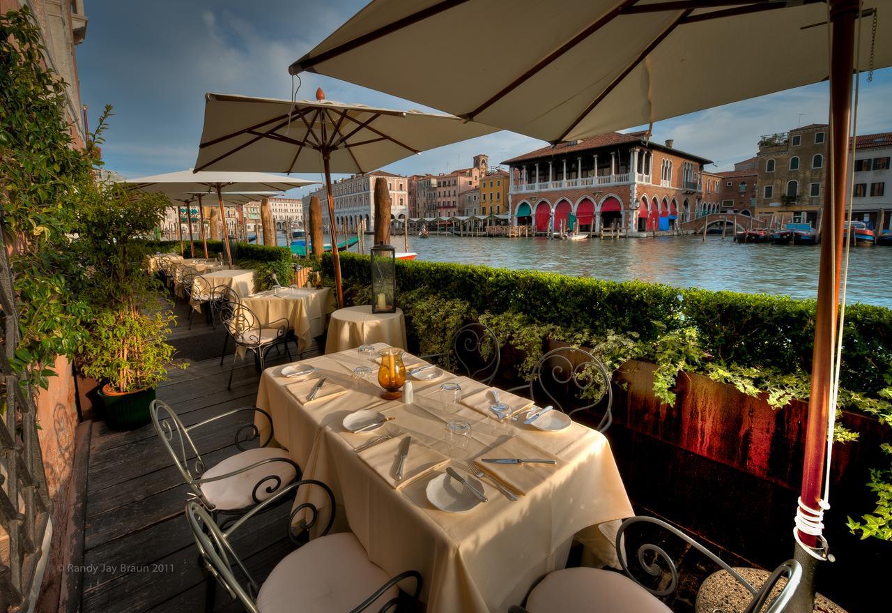 rooftop 4 rooftops où boire un verre à Venise