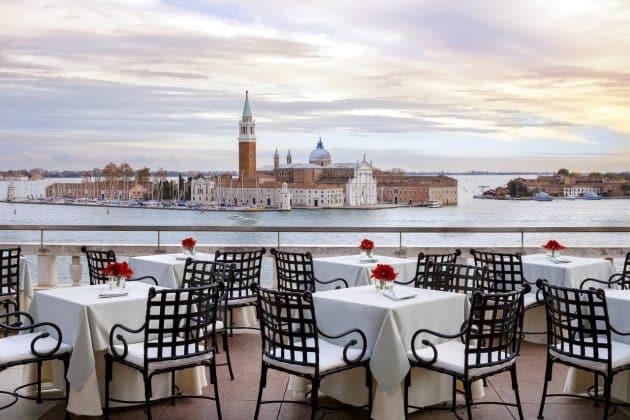 Les 7 meilleurs rooftops où boire un verre à Venise