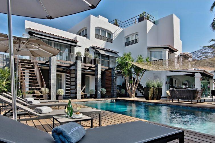 Hôtel Ses Pitreras, Ibiza