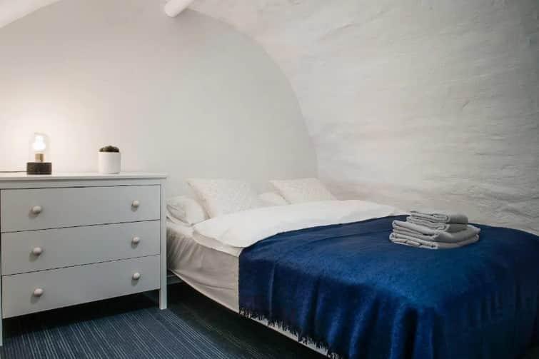 Vaste appartement dans un secteur haut de gamme