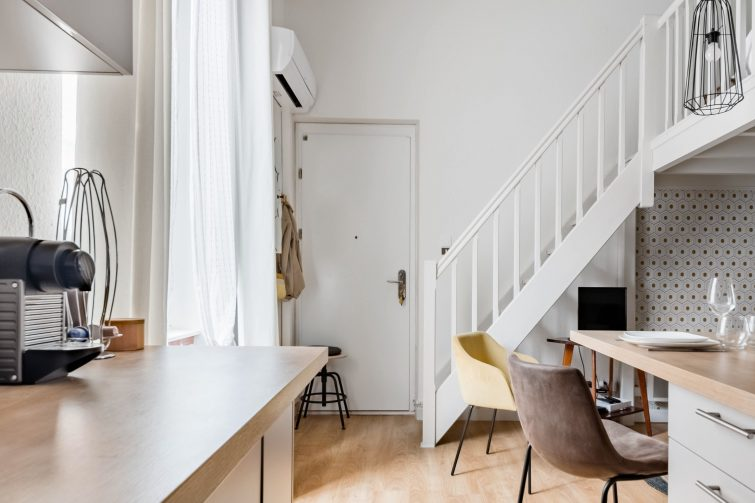 Appartement parfait pour découvrir Toulouse