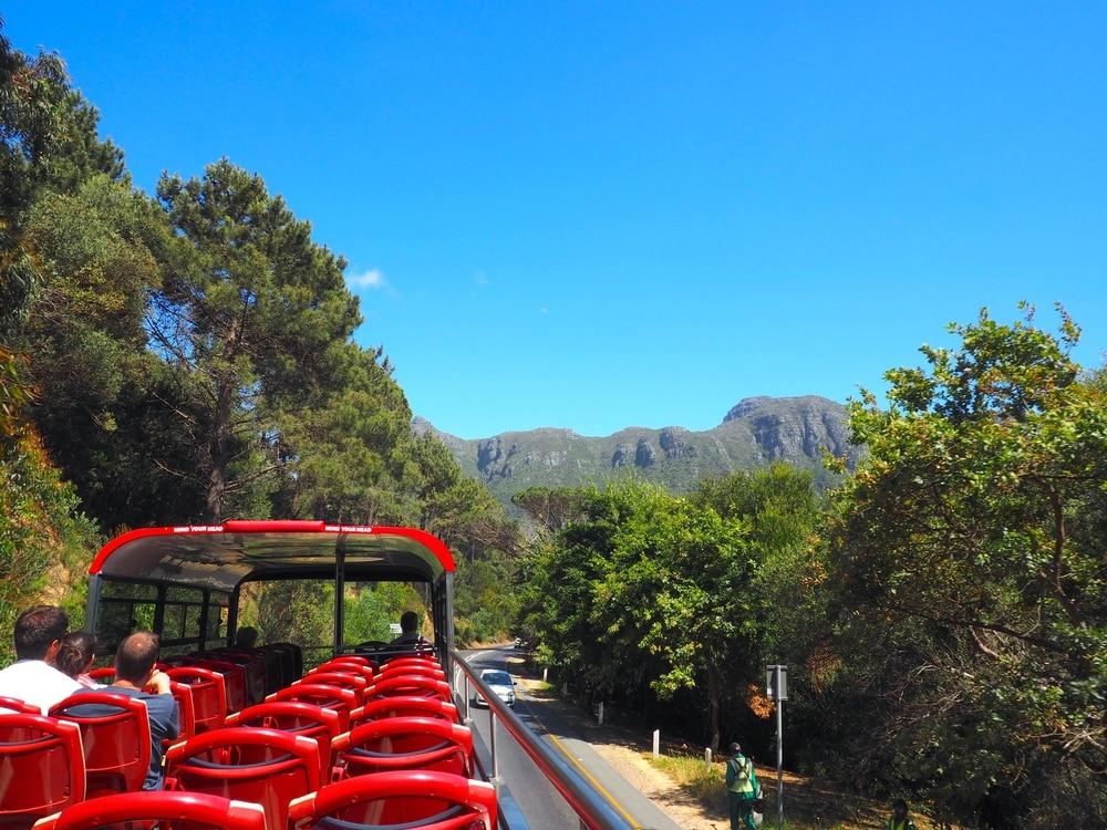 transfert bus cap vert transfert entre l'aéroport du Cap-Vert et le reste de l'île