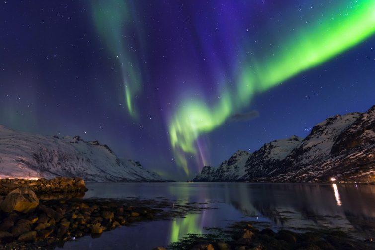 Comment bien capturer une aurore boréale ?
