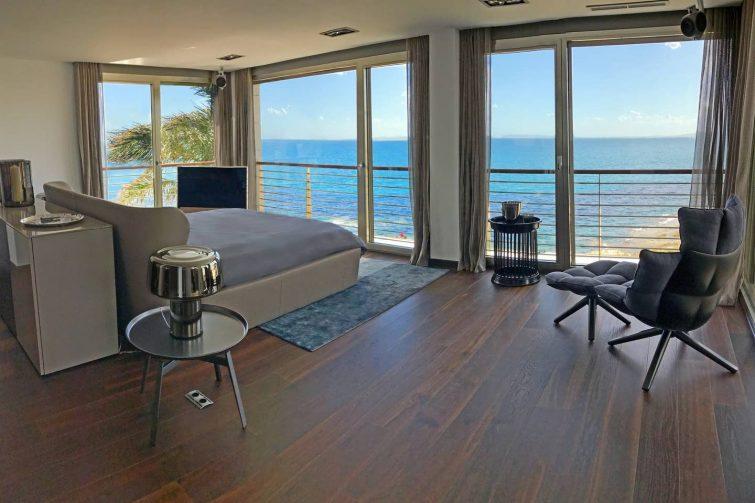 Villa de luxe à Alicante