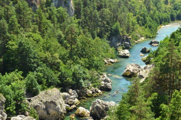 Les 8 meilleures activités outdoor à faire dans les Gorges du Tarn