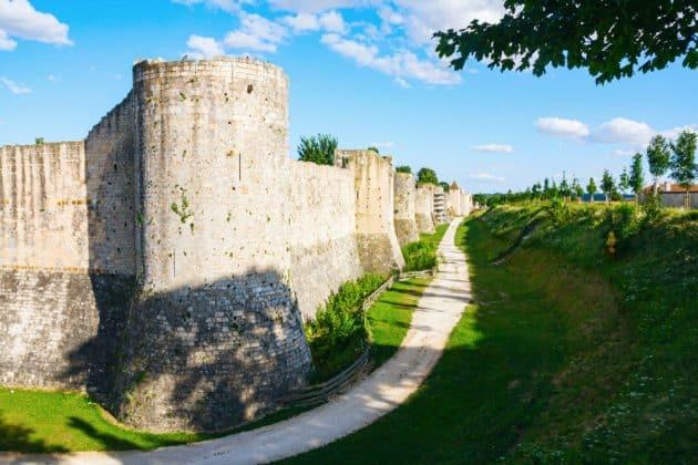 Visiter la Cité Médiévale de Provins : billets, tarifs, horaires