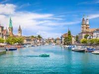 Où trouver un parking pas cher à Zurich ?