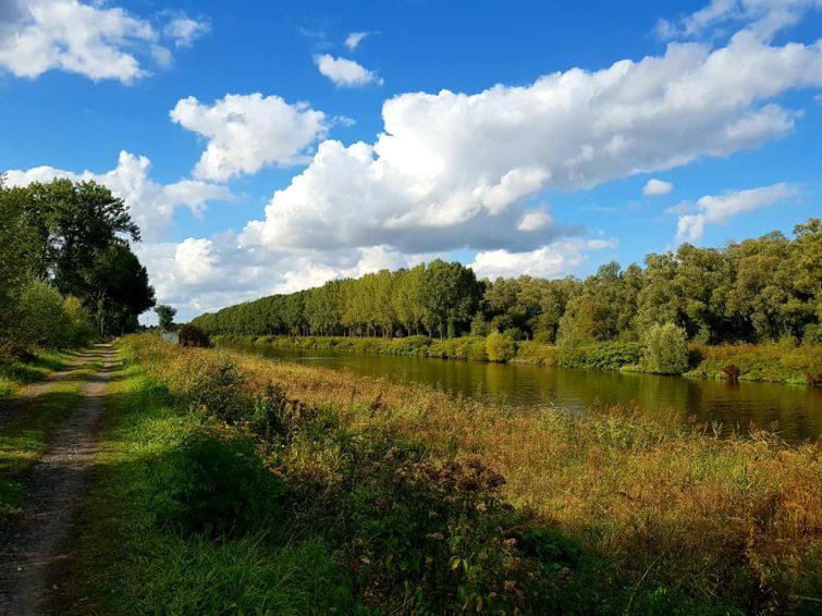 Visiter les Hauts-de-France : Parc naturel régional Scarpe-Escaut