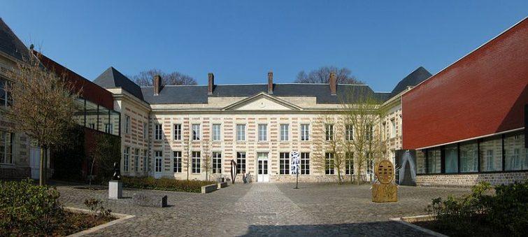 Visiter les Hauts-de-France : musée Matisse