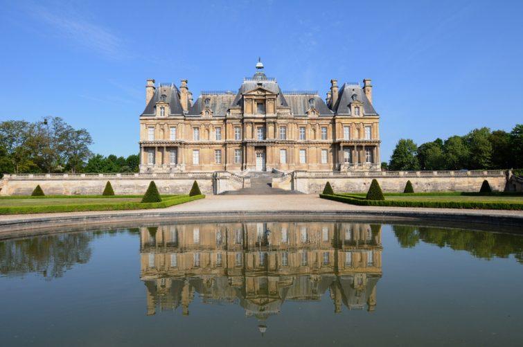 Château de Maisons paris