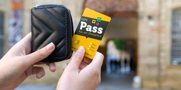 City Pass Aix en Provence : avis, tarif, durée & activités incluses