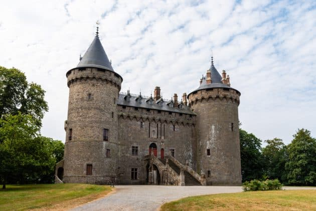 Visiter le château de Combourg : billets, tarifs, horaires