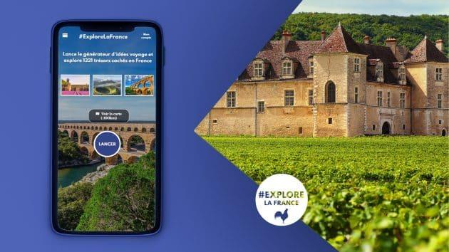 Vacances en France : que visiter autour de chez vous ?