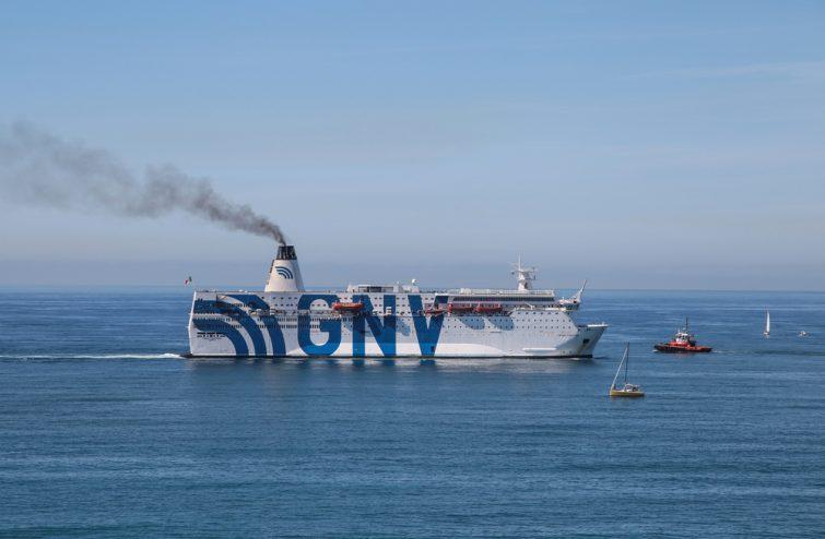 GNV - Grande Navi Veloci