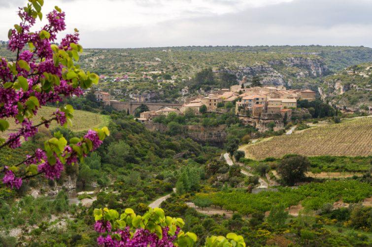 Visiter les Gorges de La Cesse dans le Parc Naturel du Haut-Languedoc