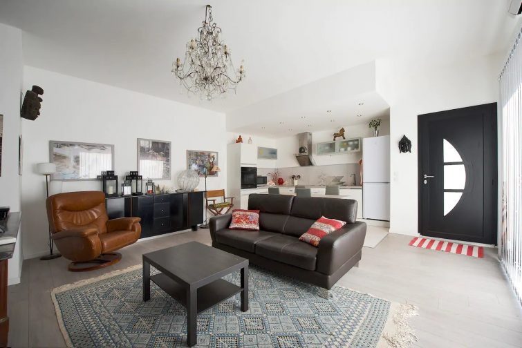 LGM 6 B Airbnb à La Grande-Motte