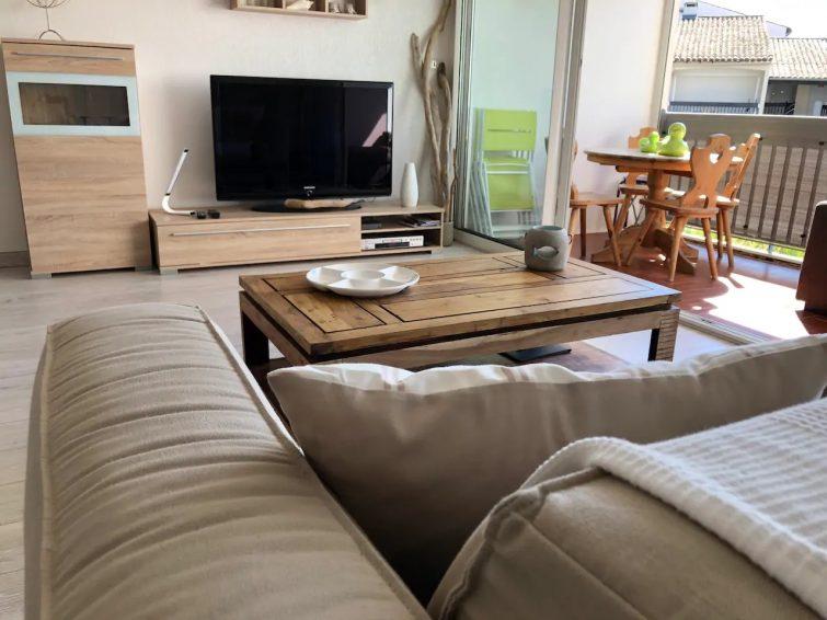LGM 7 Airbnb à La Grande-Motte