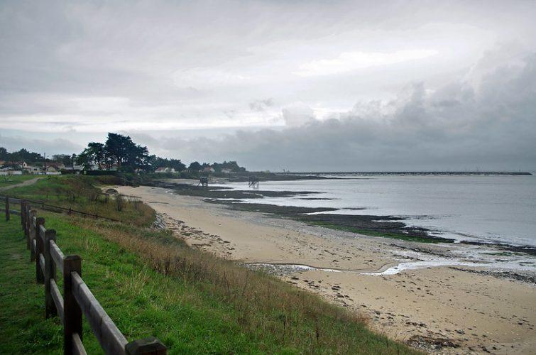 La Plaine-sur-Mer