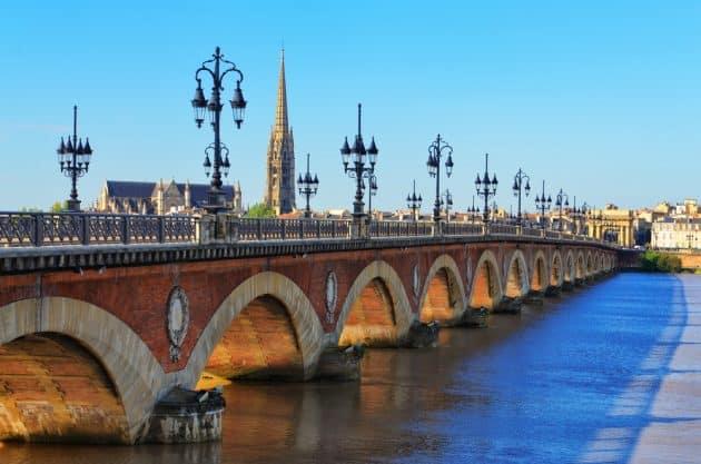 Les 12 plus belles villes de France