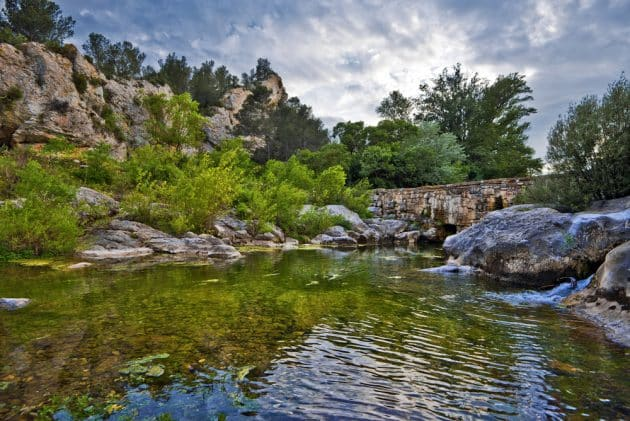 Les 12 choses incontournables à faire dans le Parc Naturel du Haut-Languedoc