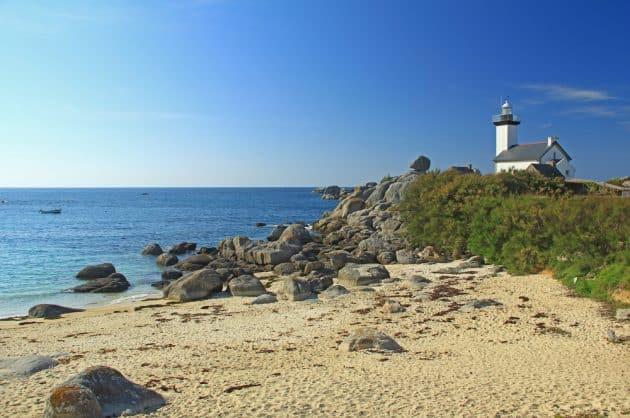 Les 13 plus belles plages de Bretagne