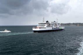 Comment se déplacer en ferry au Danemark ?