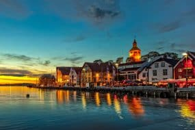 Les 11 choses incontournables à faire à Stavanger