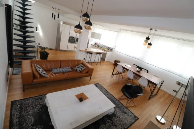 Airbnb Brest : les 9 meilleures locations Airbnb à Brest