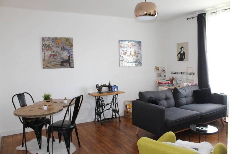 Airbnb dans le centre de Brest
