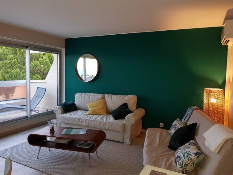 Appartement à Port Camargue/Grau-du-Roi
