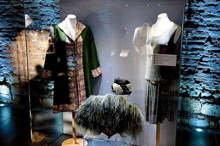 Visiter Albi et son musée de la mode