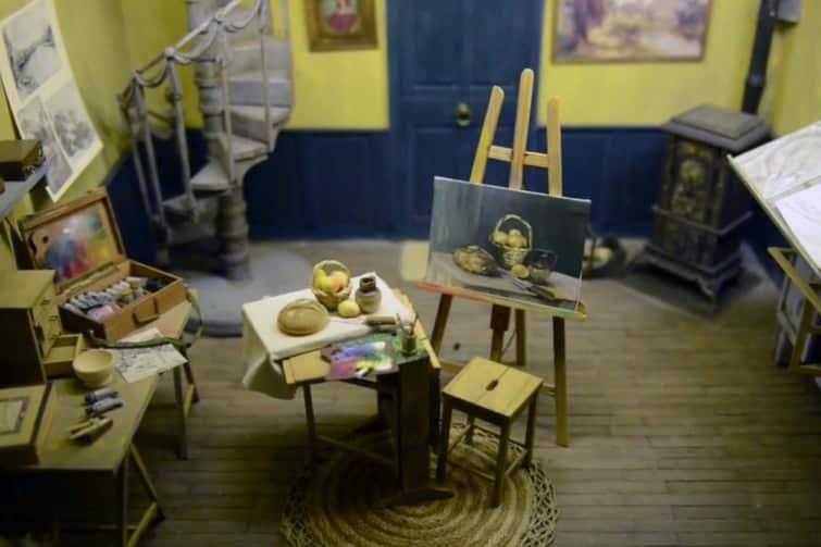 Académie des Miniatures