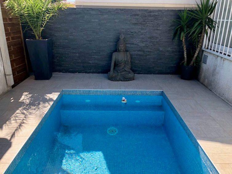 Appartement avec piscine proche de la plage, Grau-du-Roi