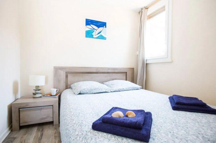 Appartement pour surfeurs et surfeuses à Seignosse