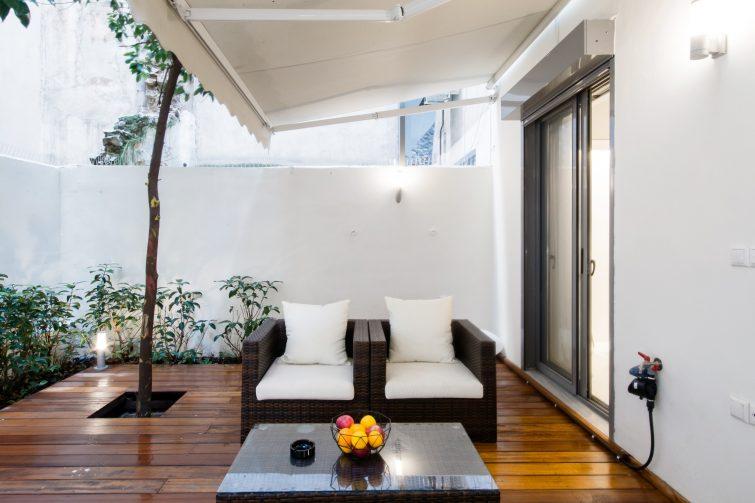 Appartement de charme près de Syntagma