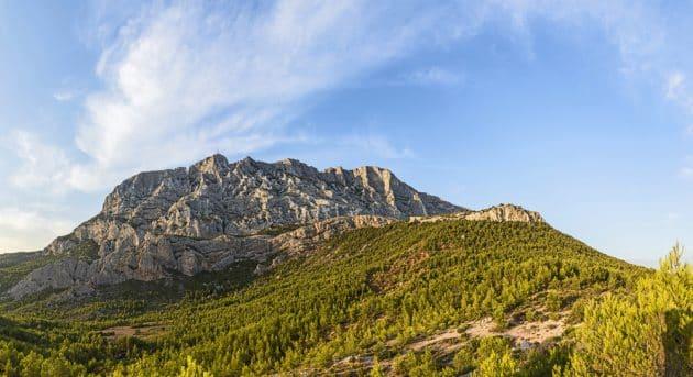 Les 9 plus belles randonnées autour d'Aix-en-Provence