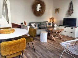 bayonne airbnb